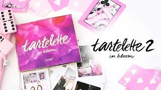 getlinkyoutube.com-tartelette in bloom
