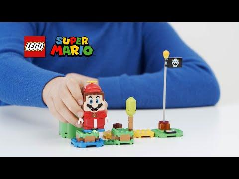 LEGO Super Mario  Propeller Mario Power-Up Pack - 71371