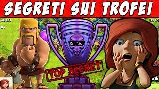 getlinkyoutube.com-I SEGRETI SUI TROFEI - Clash of Clans ITA