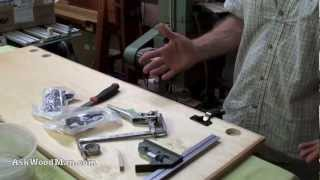 getlinkyoutube.com-How To Install Hinges On Cabinet Doors Accurately - Euro Style Hardware