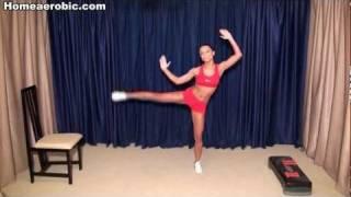 getlinkyoutube.com-Aerobic Workout