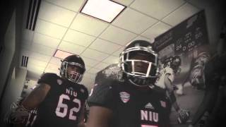 2015 NIU Football: Discipline Motivation Trailer