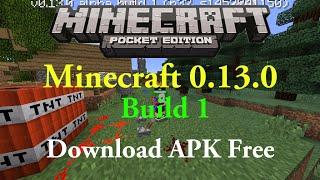 getlinkyoutube.com-Minecraft Pocket Edition :v0.13.0 Build 1 || Sem Portal pro Ender Dragon