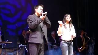getlinkyoutube.com-Nico Mattioli y La Banda Del Leon - TEATRO LUZ Y FUERZA SANTA FE - 2