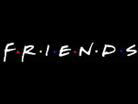 Friends Theme Tune