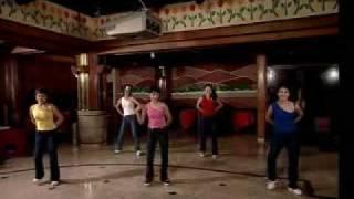 How to Poco Poco Dance - 1of 6