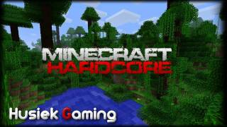 getlinkyoutube.com-Minecraft Hardcore Husiek Gaming odc.5