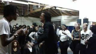 getlinkyoutube.com-Les Twins SF Afterparty!!