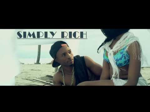 SIMPLY RICH - MAMI WATER (Official Video) (AFRICAX5)