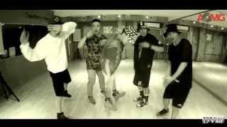 getlinkyoutube.com-Jay Park - Mommae (dance practice) DVhd