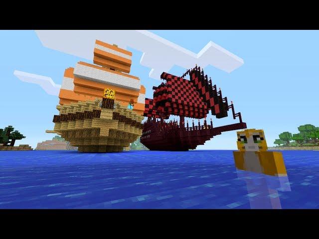 Minecraft Xbox Part 124