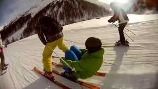 getlinkyoutube.com-GoPro HD Skiing at its best!