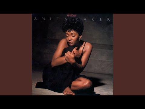 Sweet Love de Anita Baker Letra y Video