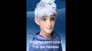 Elsa y Jack Frost Un Amor Eterno Capitulo 2