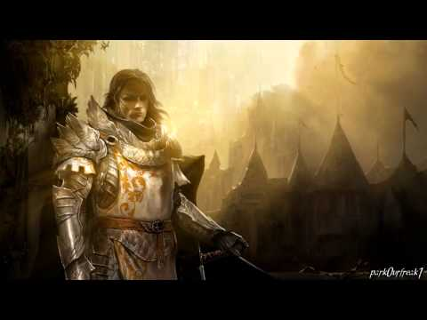 Gothic Storm - Salvation (Chris Haigh - Epic Orchestral Euphoria)