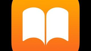 شرح اسهل طريقة لتحميل الكتب بشكل مجاني في الايفون والايباد