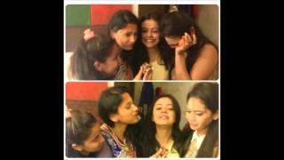 getlinkyoutube.com-Saath Nibhana Saathiya - Rashi - Farewell Song - Will Miss you Soo Much ...Plz Don't Go !!!