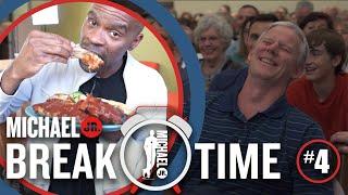 getlinkyoutube.com-[#4] Teach Me Something | Break Time | Michael Jr.