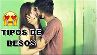 getlinkyoutube.com-TIPOS DE BESOS !