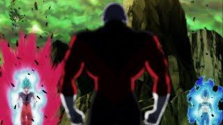 A nova transformação de Vegeta - Análise Mil Grau do Ep 123 de Dragon Ball Super