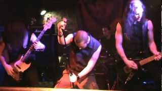 Frostmoon Eclipse - The Black Tide (Live in Istanbul)