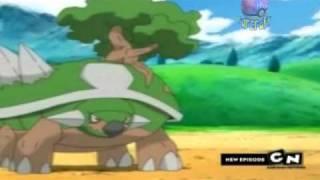 getlinkyoutube.com-Pokemon Ash vs Paul Amv