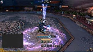 getlinkyoutube.com-Blade & Soul NA - Blade Dancer - 100 to 0 Burst Combo