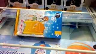 getlinkyoutube.com-taku:ufoキャッチャー371 (SPM ラブライブ!星空凛〜Snow halation〜)
