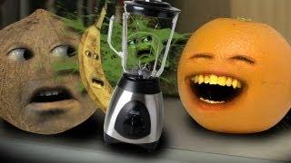 getlinkyoutube.com-Annoying Orange - He Will Mock You
