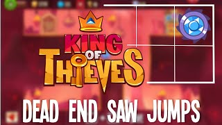 getlinkyoutube.com-King of Thieves: Dead End Saw Jumps