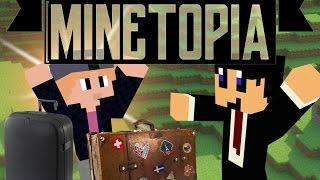 getlinkyoutube.com-MINETOPIA #25 - NIEUWE INWONER MILAN?!  - Minecraft Reallife Server