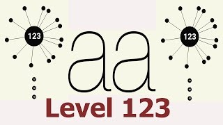 aa / uu / ff / rr / ... - LEVEL 123  -  Everything is Possible - Gameplay HD [Android]