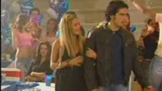 getlinkyoutube.com-miguel saca a bailar a romina