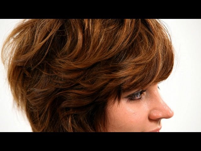 How to Style a Bob Cut | Short Hair Tutorial for Women