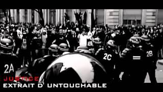 Mac Tyer - Untouchable Teaser (dans Les Bacs Le 28 Mai 2012)