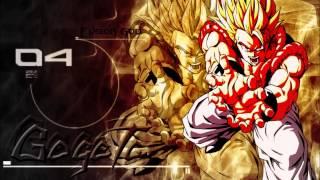 getlinkyoutube.com-Dragonball Z  Gogeta's theme Extened