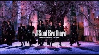 getlinkyoutube.com-三代目 J Soul Brothers from EXILE TRIBE / S.A.K.U.R.A.