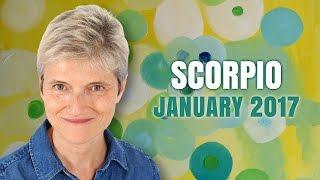 getlinkyoutube.com-SCORPIO JANUARY 2017 Astrology