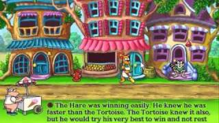 getlinkyoutube.com-Playthrough: The Tortoise and the Hare - Part 2