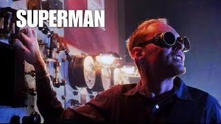 The Adarna - Superman (Official Music Video)