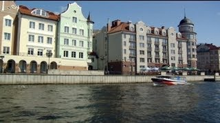 getlinkyoutube.com-euronews Life - Russian Life: Kaliningrad, the Amber City