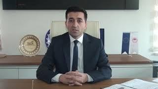 TKDK Nevşehir İl Koordinatörü Emrah Şenoğlu'dan Özel Açıklamalar