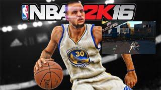 getlinkyoutube.com-NBA 2K16 (By 2K) iOS / Android - HD Gameplay Trailer