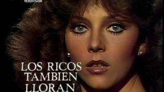 Entrada de la telenovela Los Ricos También Lloran view on rutube.ru tube online.