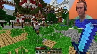 getlinkyoutube.com-Minecraft Hunger Games ep.15 [Srpski Gameplay] ☆ SerbianGamesBL ☆