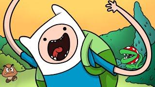 getlinkyoutube.com-Gmod Death Run Funny Moments - Super Mario World!