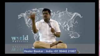 getlinkyoutube.com-World Politics (உலக அரசியல்)   -  2015    Healer Baskar (Peace O Master)