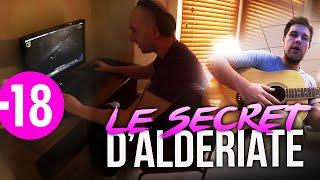 getlinkyoutube.com-LE SECRET D'ALDERIATE ! | VLOG_2