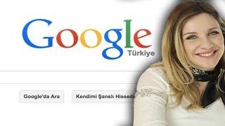 getlinkyoutube.com-Google Bunu Nasıl Tamamlayacak? - Cezalı Yarışma