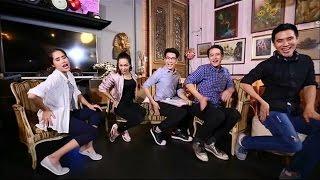 ปากว่ามือถึง | ซาร่า นลิน | 26-03-60 | TV3 Official